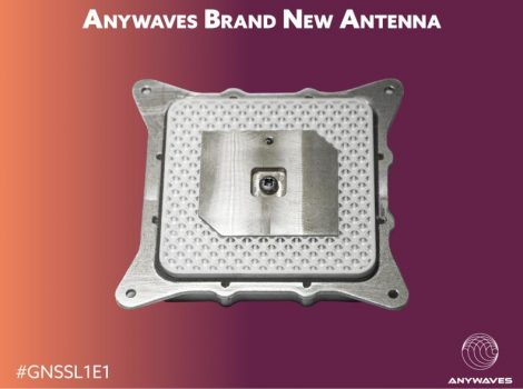 Breakthrough 3D Ceramic Antenna Technology